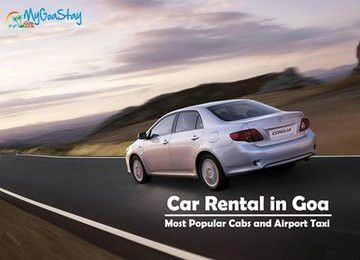 Goa is one of the most popular tourist destinations in India that attract thousands of tourists from India as well as from outside of India. For obvious reason Goa offers well managed transport system: Car rentals in Goa, Car on rent in Goa, Self-drive car in Goa and Cab Booking services are integral part of this transport framework
