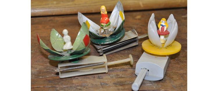 Дюймовочки. Больше игрушек - http://samoe-vazhnoe.blogspot.ru/