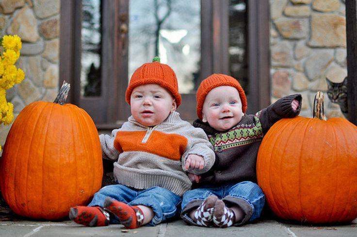 ¿Qué probabilidades hay de tener gemelos? ¿Conoces casos cercanos?