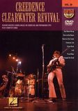 Guitar Play Along, Vol. 20: Creedence Clearwater Revival [DVD] [2008]