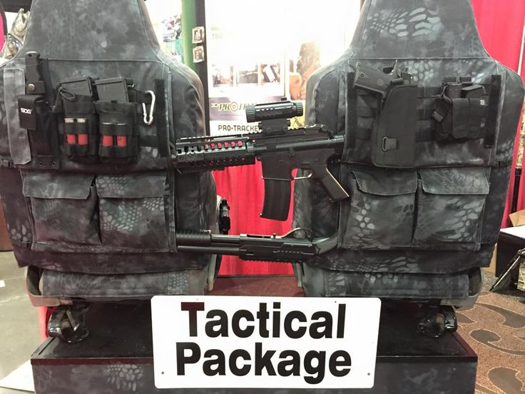 Tactical Package On Kryptec Typhon Camo On 2010 Ford F 250