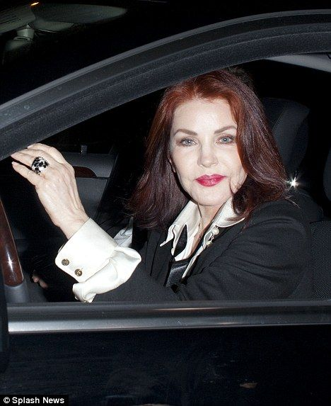 Priscilla Presley Home Today Pictures - AOL Image Search Results