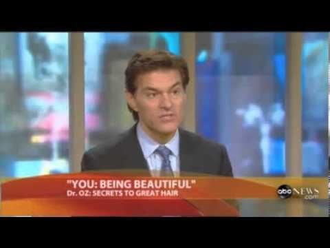 Dr Oz: Hair loss, Hair growth, Biotin - http://www.biotinreviews.net/dr-oz-hair-loss-hair-growth-biotin/