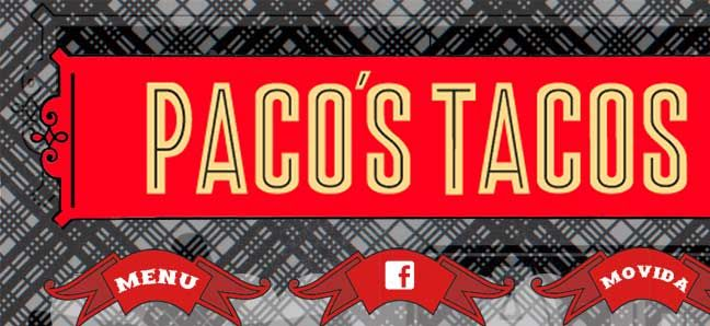 Paco's Tacos | Melbourne | All tacos just $6. Run by the Movida crew & they give prizes for Instagram uploads of their food! It doesn't get any better than this.