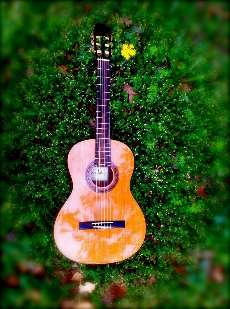 Cordoba Classical Guitar