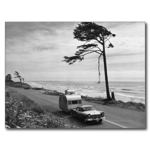 vintage-black-and-white-postcards