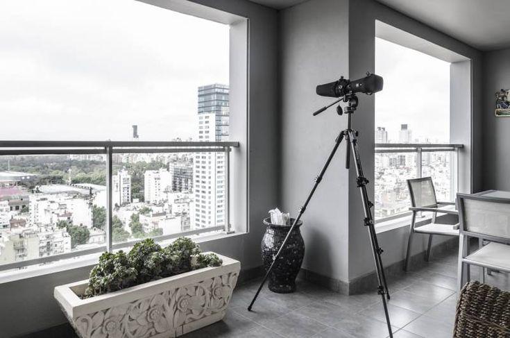 Departamento en Venta en Palermo Soho – Paraguay 4700 – Miranda Bosch - Real Estate & Art