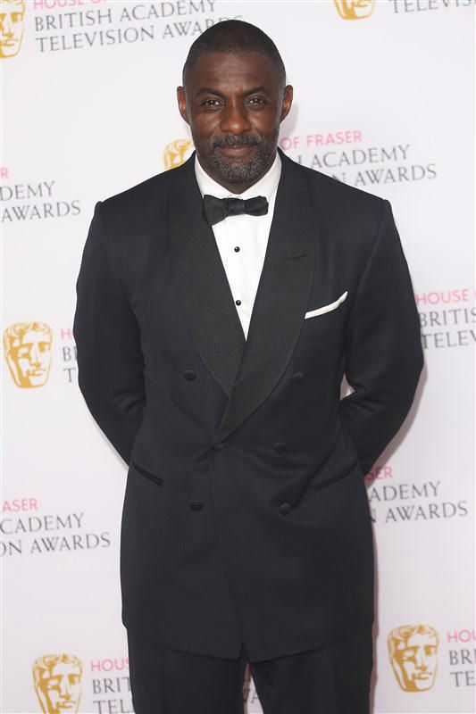 Idris Elba in Finding Dory - Idris Elba: 10 reasons we love the 'Finding Dory' voice actor