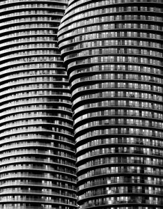 """500px / Photo """"Absolute Towers"""" by Roland Shainidze"""