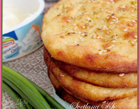 Финские картофельные лепешки из духовки | Кулинарный сайт Юлии Высоцкой: рецепты с фото