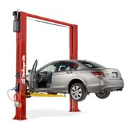 2-Post Lifts from Levanta are among the fine in the industry. Each two-post lift model has been manufactured specially with the operator in your thoughts. Find a wide selection of two post car lifts. We propose a big range of car hoist or car lift including 2 post car lifts.