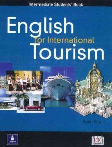 English for International Tourism: Intermediate (Course Book) by Peter Strutt. $24.97. Publisher: Pearson Education ESL; 1 edition (February 18, 2003). Publication: February 18, 2003. Edition - 1