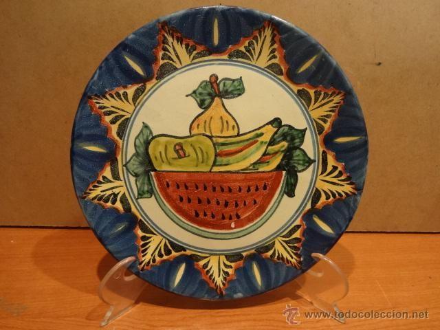 17 mejores im genes sobre platos de colecci n en for Fabricantes de ceramica en mexico