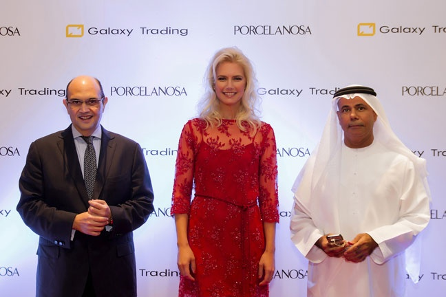 PORCELANOSA Grupo amplía su presencia en EAU con un nuevo showroom en Dubai | Porcelanosa blog