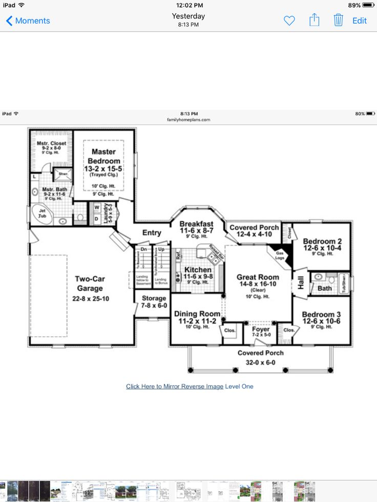 1624 sq ft ranch plans in the 1600 sq ft range pinterest for 1600 sq ft ranch house plans