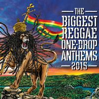 The Biggest Reggae One-Drop Anthems 2015 by VP RECORDS on SoundCloud