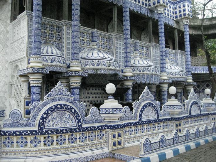 ... Masjid Tiban, Tiban Turens, Malang East, East Java, Beautiful Masjid