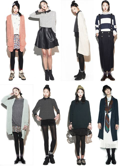 25+ Best Ideas About Korea Fashion On Pinterest