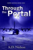 DMSR - Through The Portal, https://www.createspace.com/3945314