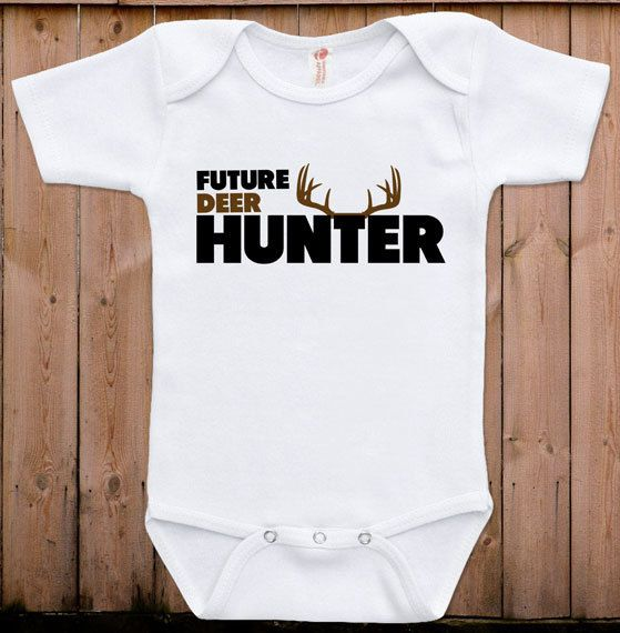 Hey, I found this really awesome Etsy listing at https://www.etsy.com/listing/176718404/baby-boy-clothes-cute-baby-future-deer
