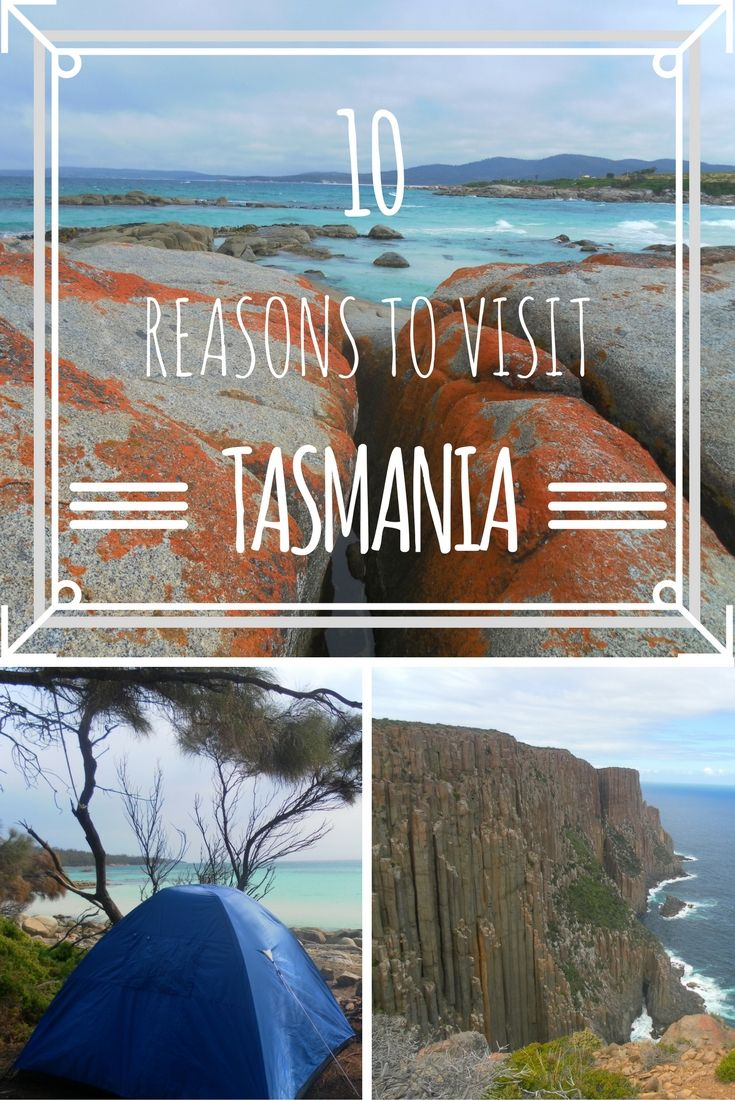 If you're planning a road trip through Tasmania then these places are all must do's. Beautiful beaches, mountains, lakes. Find out why this small island off the coast of is so unique.