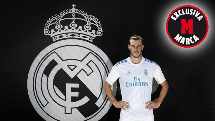 Bale: I am happy playing at Real Madrid | MARCA in English