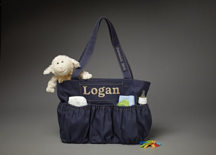 Really cute diaper bag