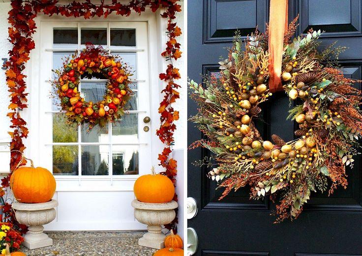 #excll #дизайнинтерьера #решения Осенний декор интерьера не обязательно должен быть страшно красивым как на Хэллоуин, но может быть теплым и элегантным.