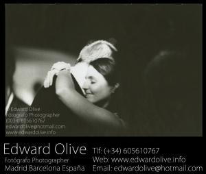 Edwardolive Wedding Photographer  Fotógrafo De Boda Madrid