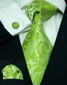 Nice!  Green.