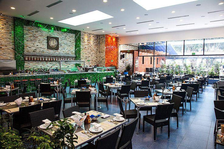 Restaurante Fisher's