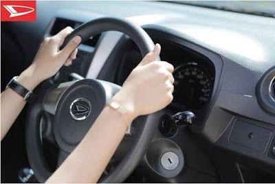Sering Diacuhkan, Ini Posisi Mengemudi Yang Tepat Saat Berkendara - Promo Daihatsu Terbaru - 082298279675