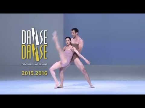 Your fall guide to Montréal dance
