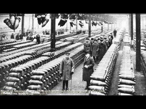 WAR IS A RACKET 1935 Gen. Smedley Butler- Chapter One: War is a Racket