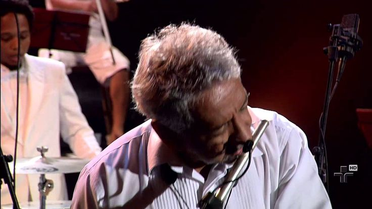 Ensaio | Orkestra Rumpilezz | 31/08/2014
