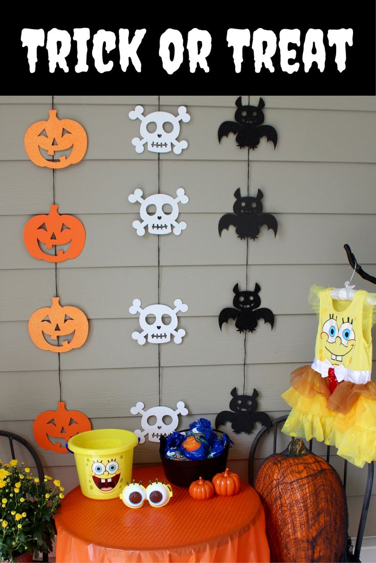 149 best Halloween Décor images on Pinterest