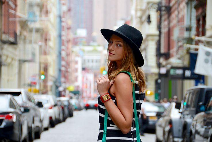 Soho New York, #soytendencia #nyfw15