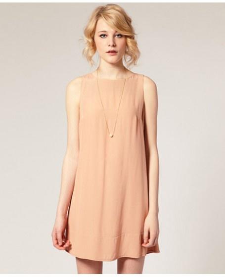 10 Best ideas about Nude Summer Dresses on Pinterest - Summer ...
