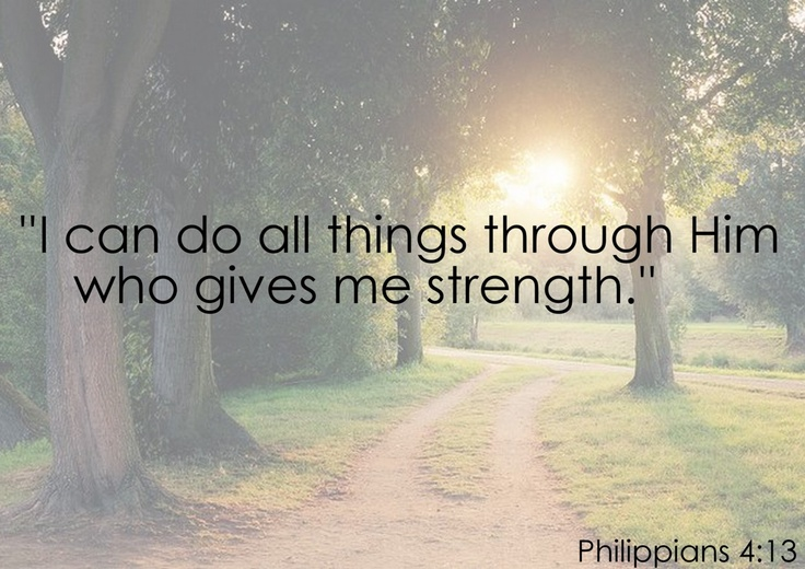 Phil4:13<3Philippians 4 13, Country Roads, Funny Stuff, Beautiful Words, Dirt Roads, Phil4 13 3