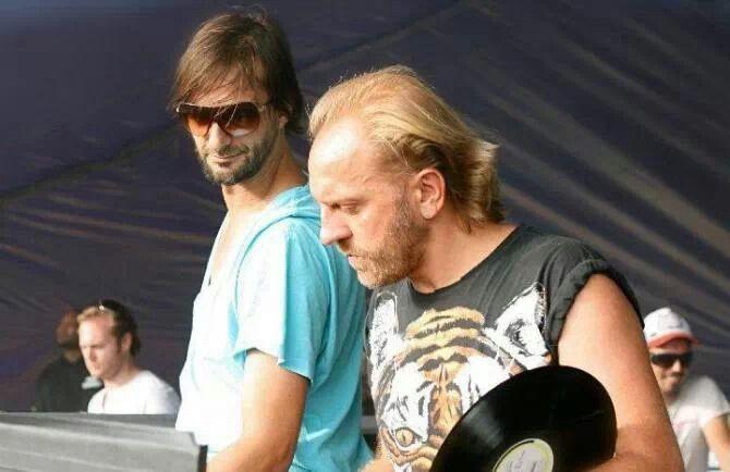 Sven Väth, Ricardo Villalobos. #techno #goodmusic