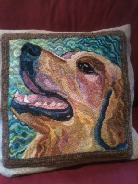 157 best images about hooked dogs on pinterest hand hooked rugs rug