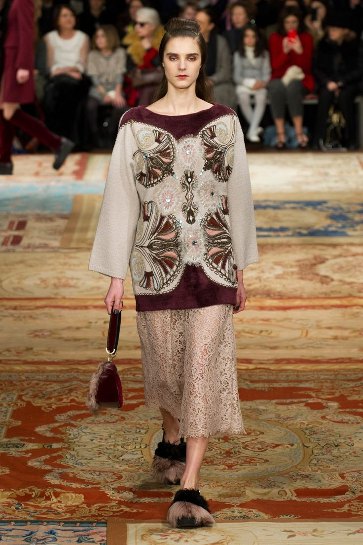 Antonio Marras - Fall 2015 Ready-to-Wear