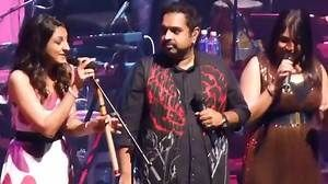 Aao Na Rasika N Shankar Mahadevan @ Singapore 19th Oct 13