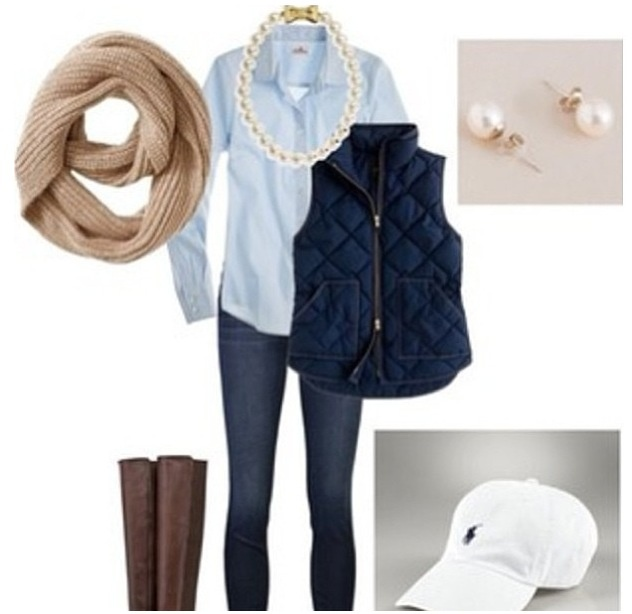 Polo hat fashion pinterest hat outfits down shirt for Cute polo shirts for women