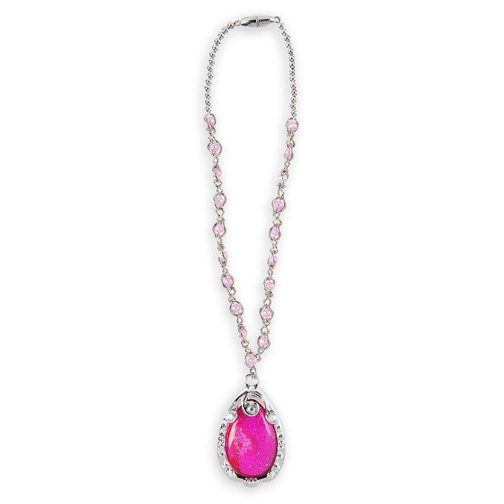 Pink Amulet Light Up