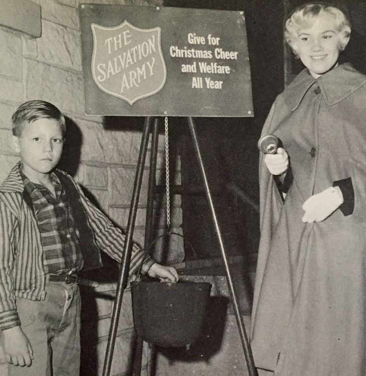 an introduction to the history of the salvation army One army - the series one rmy the salvation army defines itself with an international mission statement: the salvation army, an international movement, is an evangelical part of the universal.