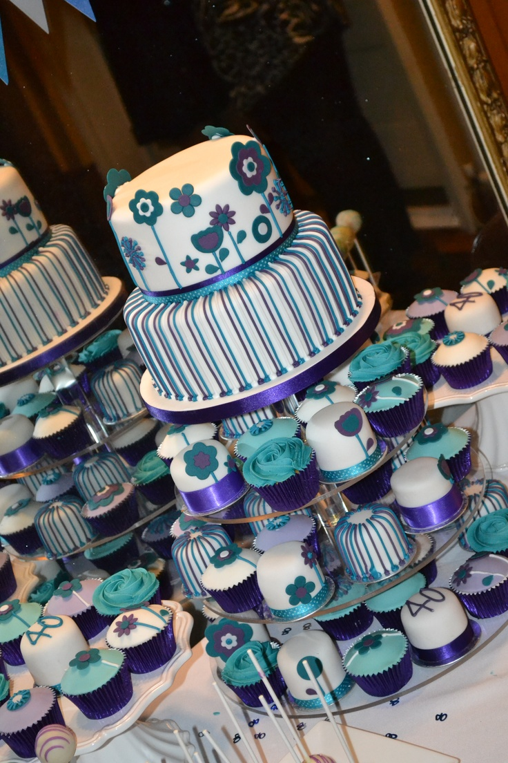 purple and turquoise wedding cakes 137 best images about purple amp turquoise wedding on 18880