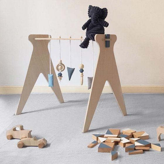 Arche en bois - Les Petits Raffineurs