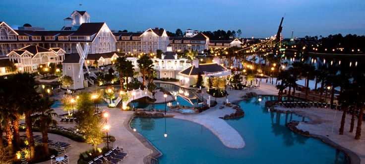 Disney S Yacht And Beach Club Resort In Florida Hosts Quot The