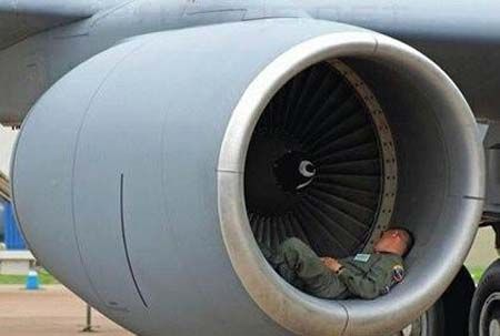 Did you inspect the plane? OK good, fire it up!Alarm Clocks, Funny Pictures, Military Quotes, Gift Cards, Funny Stuff, Us Air Force, Naps Time, Sleep, Air Conditioning